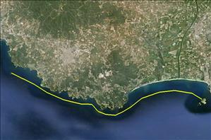 2nd Illes Medes Illes Formigues: 22,5 Km - Swim the Wolrd @ Illes Medes | Spain