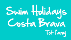 SwimHolidays Costa Brava