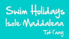 Swim Holidays Isole Maddalena