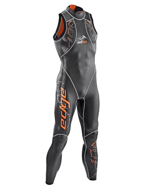 Sailfish wetsuit Edge Men