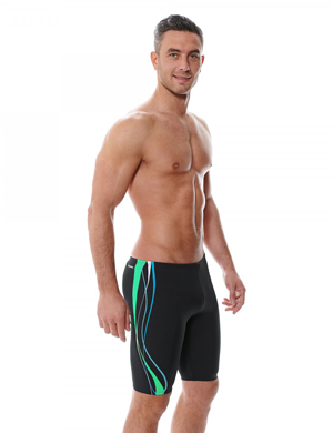 Men Swimsuit Como Jammer by Zoggs