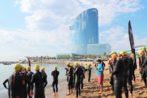 SwimBarcelona