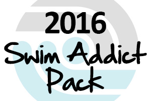 Swim Addict Pack